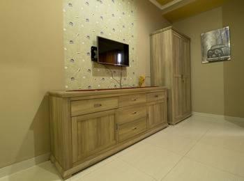 RedDoorz @Cipete Utara 2 Jakarta - Reddoorz Room Special Promo Gajian