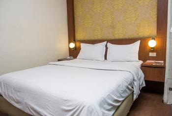 G Hotel Pontianak - Superior Room Only (No Window) Regular Plan