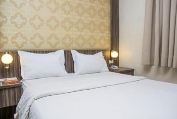G Hotel Pontianak - Executive Room Regular Plan
