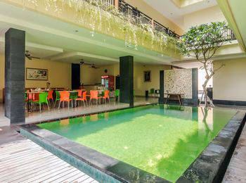 ZEN Rooms Legian Sri Laksmi