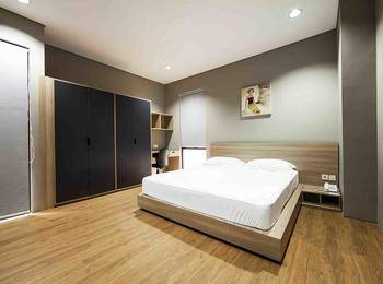 M Suite Lippo Karawaci Tangerang - Suite Room Minimum Stay 2 Nights
