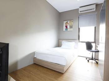 M Suite Lippo Karawaci Tangerang - Single Room 2 Night Stay Promo 51%