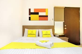Lite Rooms Setiabudi Kuningan