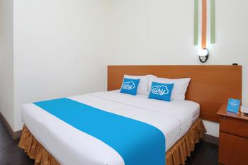 Airy Cihaurgeulis Surapati 235 Bandung - Superior Double Room Only Special Promo Mar 5