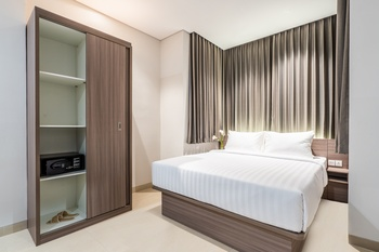 Signature Bali Sanur Bali - Special Opening Rate Standard Double Regular Plan