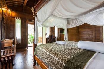 Song Broek Jungle Resort Bali - Standard room Regular Plan