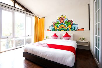 OYO 430 Grand Mulia Sakinah Boutique Hotel