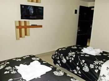 Manado Inn Hotel Manado - Standard Room  Regular Plan