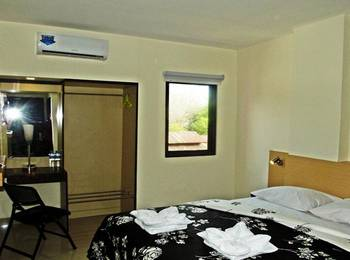 Manado Inn Hotel Manado - Executive Room Regular Plan