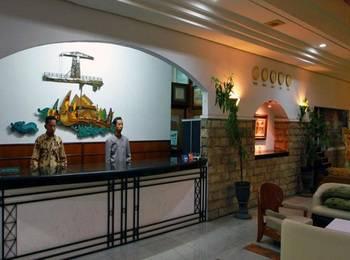 Sofyan Inn Grand Kalimas - Hotel Syariah