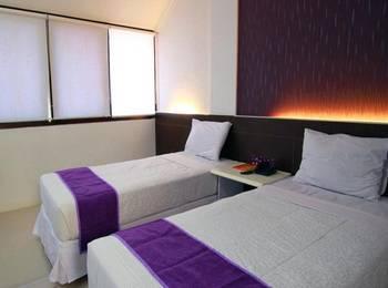 Sofyan Inn Grand Kalimas - Hotel Syariah Surabaya - Standar tanpa Sarapan  Regular Plan