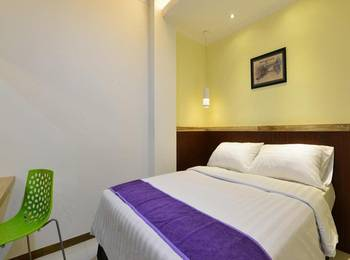 Sofyan Inn Grand Kalimas - Hotel Halal Nyamplungan - Superior dengan sarapan Regular Plan