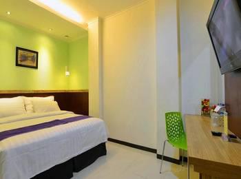 Sofyan Inn Grand Kalimas - Hotel Syariah Surabaya - Deluxe dengan sarapan Regular Plan