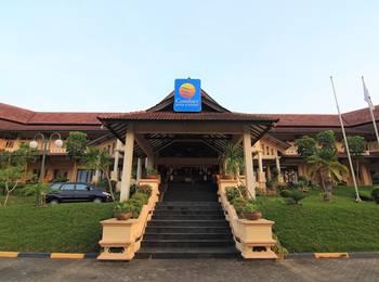 Comfort Hotel Tanjung Pinang