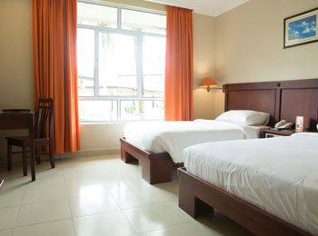 COMFORTA HOTEL TANJUNG PINANG - Superior Room Regular Plan