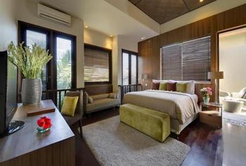 Kanishka Villas Bali - Two Bedroom Pool Villa Last Minute Booking