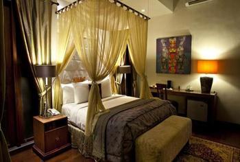 Kanishka Villas Bali - One Bedroom Jetted Tub  Suite Last Minute Booking