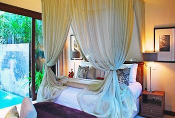 Kanishka Villas Bali - One Bedroom Pool Villa Last Minute Booking