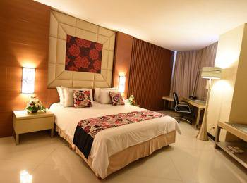Kedaton Hotel Bandung - Junior Suite Room  Regular Plan