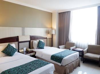 Kedaton Hotel Bandung - Superior Room Only HOT DEALS