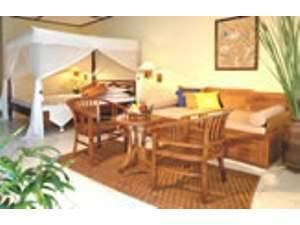 Diwangkara Holiday Villa Beach Resort Bali - Suite Room Basic Deal 10 Percent