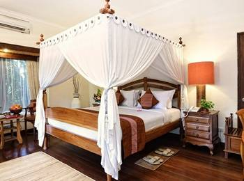 Diwangkara Beach Hotel & Resort Bali - One Bedroom Villa With Pool Hot Deal