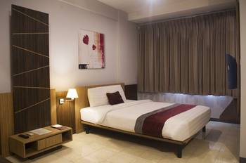 Valore Hotel Cimahi - Deluxe Room Only Regular Plan