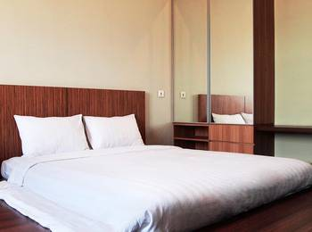 Simply Valore Hotel Cimahi - Family Suite Room Only Regular Plan