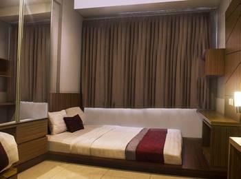 Simply Valore Hotel Cimahi - Junior Suite Room Regular Plan