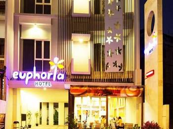 Euphoria Hotel Bali