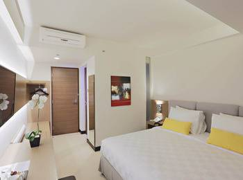 Euphoria Hotel  Bali  - Superior Room Only Save 63%