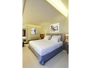 Euphoria Hotel  Bali  - Deluxe Room Regular Plan
