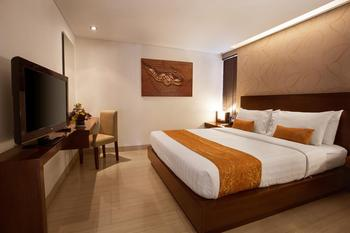 Sense Hotel Seminyak - Deluxe Room Long Stay 4N