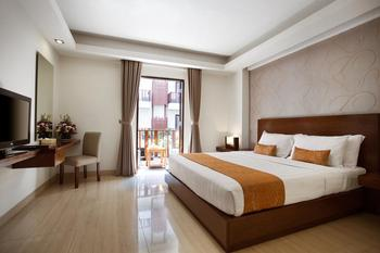 Sense Hotel Seminyak - Honeymoon Suite Long Stay 4N