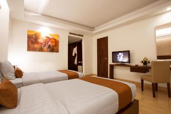 Sense Hotel Seminyak - Deluxe Room Only Long Stay 4N