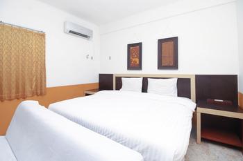 Hotel Syariah Cordova Cirebon - Family Room Only Regular Plan