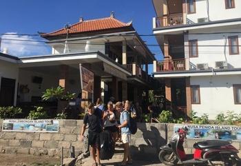 Bima Hostel & Private Rooms