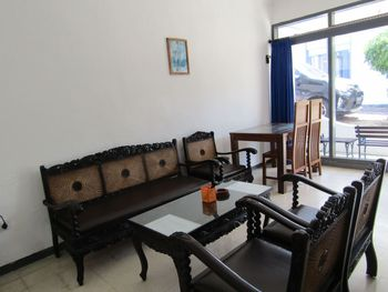 Hotel Pantes Magetan - Villa 2 Rooms Only NR Minimum Stay 2 Nights