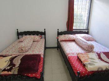 Hotel Pantes Magetan - Villa 2 Rooms Only FC Minimum Stay 2 Nights
