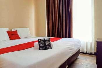 RedDoorz @ Hotel Putri Gading Bengkulu Bengkulu - RedDoorz Room Long Stays 3D2N
