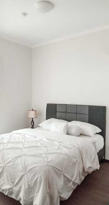 ST Moritz Apartemen Jakarta - Standart 3 Bed Room Regular Plan