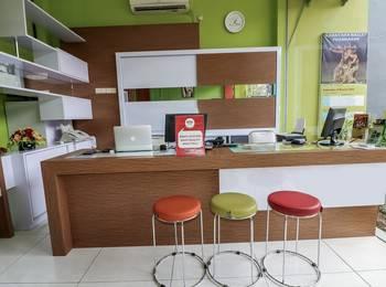 NIDA Rooms South Alun-Alun Kraton 5