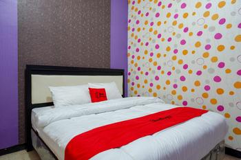 RedDoorz near Stasiun Kebumen Kebumen - RedDoorz Room Regular Plan