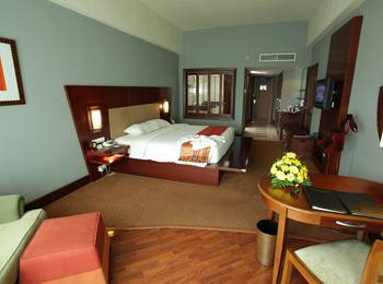 Hotel Blue Sky Balikpapan - Executive Room Breakfast Regular Plan