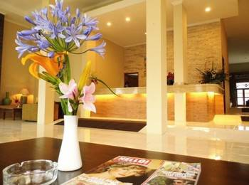 Deview Hotel Batu