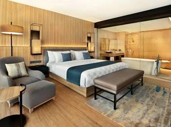 Royal Tulip Gunung Geulis Bogor - Executive Studio Include Breakfast and Dinner Regular Plan