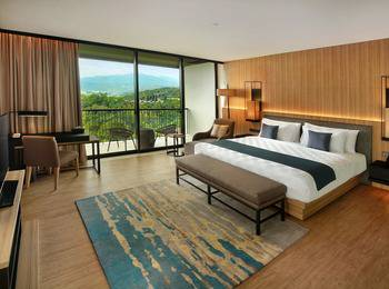 Royal Tulip Gunung Geulis Bogor - Executive Studio Regular Plan