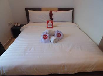 NIDA Rooms Manado Yos Sudarso Paal Dua