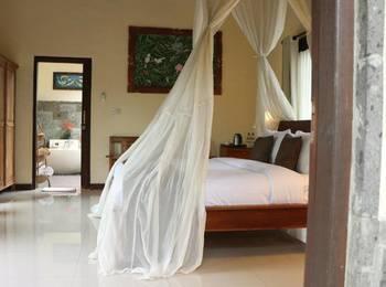 Villa JJ and Spa Ubud Bali - Suite Villa Promo waktu terbatas