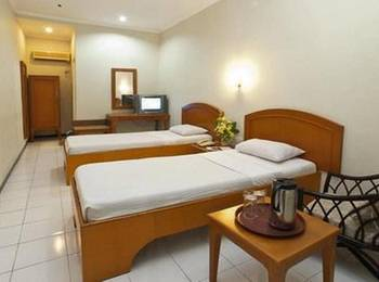 Hotel Catur Magelang - Superior Room Regular Plan